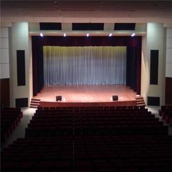 电动舞台幕布生产厂家  舞台电动幕布图片