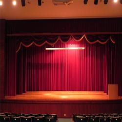 长治晋城订做演艺舞台幕布的哪家好 顺达腾辉厂家演艺舞台幕布好图片