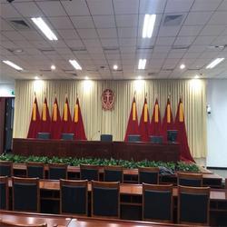 淮滨固始潢川舞台幕布厂家 专业生产舞台幕布的厂家按尺寸定做图片