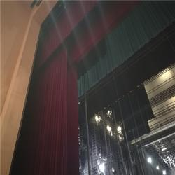 莆田泉州舞台幕布厂家 专业生产舞台幕布的厂家按尺寸定做图片