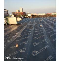 屋面防水用什么材料好-南京防水-藍盾防水