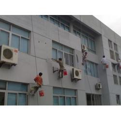 外墙防水怎么做-南京蓝盾防水公司-江宁防水