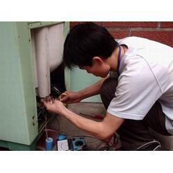 官渡区美的洗衣机维修一边排水,一诚家电维修(优质商家)图片