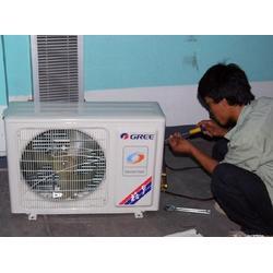 家电维修,西山区科龙空调维修清洗蒸发器图片