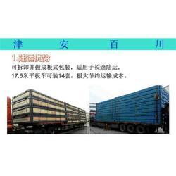 北京拼装箱-津安百川模块化房屋-拼装箱图片