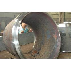 无缝碳钢异径管-咸阳碳钢异径管-宾宏重工实力厂家图片