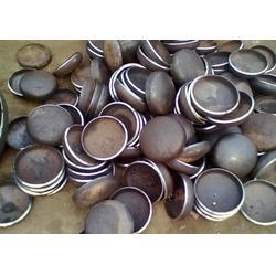 延边碳钢管帽-螺纹碳钢管帽-宾宏重工(优质商家)图片