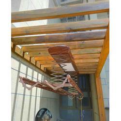 三山区安装晾衣架-家用安装晾衣架-芜湖金蚂蚁(优质商家)图片