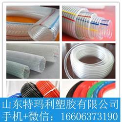 PVC高压纤维增强管厂家-PVC高压纤维增强管多少钱