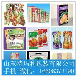 异形包装袋-异形包装袋生产厂家图片