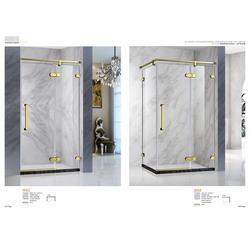 淋浴房|淋浴房玻璃|诗沛晨装饰(推荐商家)图片