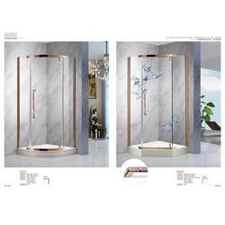 不锈钢淋浴房定制、诗沛晨装饰(在线咨询)、玄武区淋浴房图片