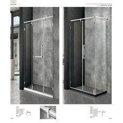 推拉門淋浴房、詩沛晨裝飾(在線咨詢)、淋浴房圖片