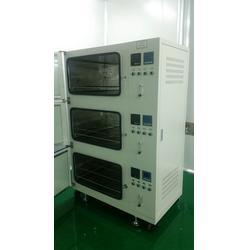 多柜式真空烘箱 三层独立空间控温图片