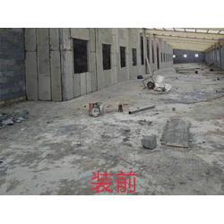 轻体隔墙板厂家-太原隔墙板厂家-大华恒瑞隔墙板厂家图片