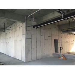 轻质隔墙板供应商,大华恒瑞隔墙板加工厂,运城轻质隔墙板图片