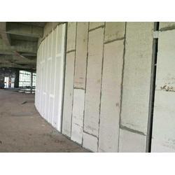 轻质隔墙板厂家-大华恒瑞隔墙板加工厂-大同隔墙板厂家图片