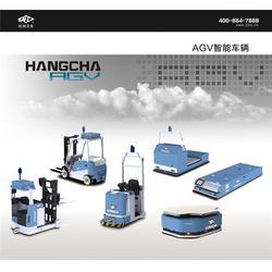 五峰车-轻型电动堆高车-荆州杭叉图片