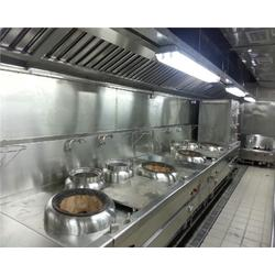 太原商用厨房设备安装、太原商用厨房设备、山西兴达厨房设备工程图片