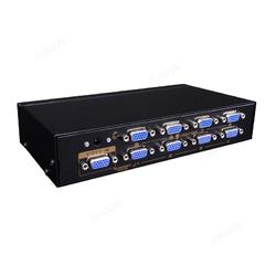 VGA分配器 一分八 AD-3508 中卜科技图片