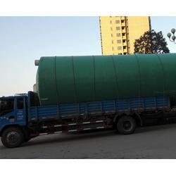 亳州玻璃鋼化糞池-安徽華馳建材科技-玻璃鋼化糞池廠家直銷