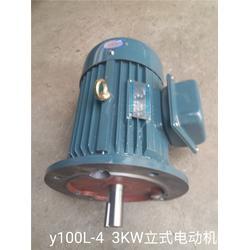 三相异步电动机、电动机、煌速机电(查看)图片