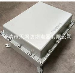 0.18KW 0.25KW 防爆变频器箱 防爆变频器柜 散热处理方式多样厂家图片