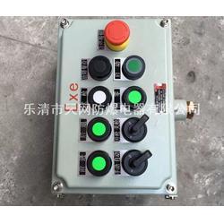 防爆操作柱接线BXK58-A2B1D2L两灯两钮一表图片