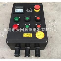 BZK8038-A2G 防爆现场操作柱 油泵房专用图片
