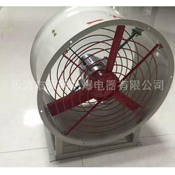 BZF51-600-0.75kw 防爆通风机 烤漆房图片