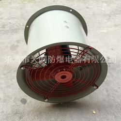 BT35-11-3.55#防爆轴流风机带百叶/锅炉房图片