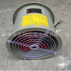 SF2.5-2供应轴流风机 SFG3.5-2-6000m3/h