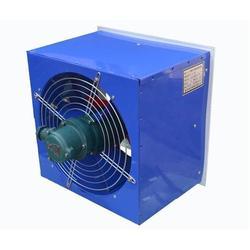 XBDZ-3.6-0.09KW-2480m3-h方形壁式轴流风机图片