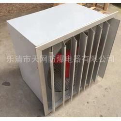 XBDZ-4#方形低噪声壁式轴流风机图片