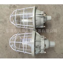 水泥厂防爆灯  BAD-L150b1Z防爆金卤灯图片