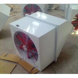 WXE-500E4-380V 供应边墙式轴流风机图片