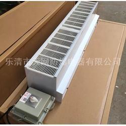 防爆风幕机 BFM-1800-370W 防爆风幕机供应图片