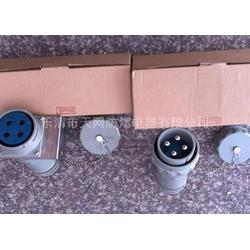 插头插座连接器 60YT-3J 60GZ-3K厂家 防爆插头插座图片