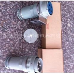 防爆插头插座 60YT-3J 60YZ-3K厂家 插头插座连接器图片