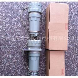 插头插座连接器 30YT-3J 30YZ-3K 250v厂家 单相三极防爆插头插座图片
