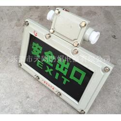BYY-3W 防爆安全出口灯 BAYD81-LED-3W图片