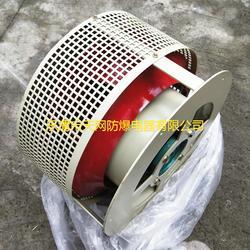 FDL-6a/1.1KW/3500-7000m3/h厂家电控柜专用风机 FDL-3图片