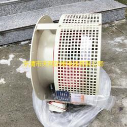 FDL-6b/1.5KW/5100-9500m3/h电控柜专用风机 FDL-6a图片