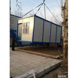 萧山区住人集装箱、杭州法利莱、住人集装箱出租图片