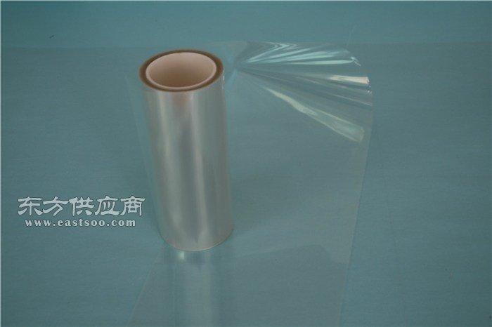 透明单硅离型膜、离型膜、彩益纸塑制品图片