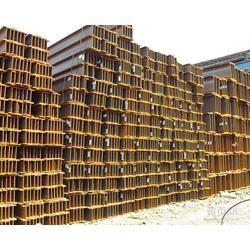 太原H型钢厂家-宝隆盛业钢铁(在线咨询)H型钢图片