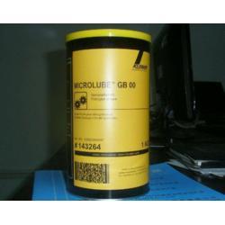 克鲁勃KLUBER ISOFLEX NBU15高速轴承脂 润滑油正品保证图片