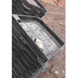 大型不锈钢井盖加工-昭通不锈钢井盖-久安不锈钢(查看)图片