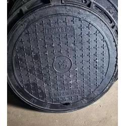 蒙自球墨铸铁井盖-蒙自球墨铸铁井盖报价-久安建材(优质商家)图片
