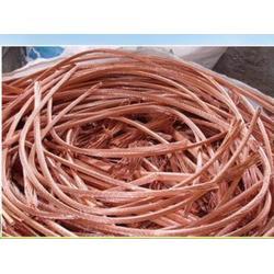 废铜回收-卓太永信-电缆废铜回收图片